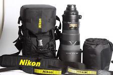 Nikon AF-S Nikkor 300mm 2.8 G  ED VR N Tele Objektiv   TOP !