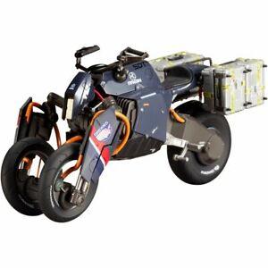 Kotobukiya KP514 Death Stranding Reverse Trike Motorcycle 1/12 Scale Model Kit