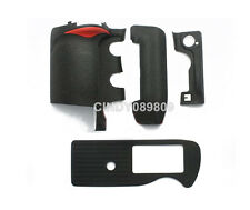 Original NEW Hand Side Apron Lower Bottom Grip Rubber Unit for NIKON D3 D3X D3S