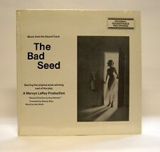 The Bad Seed (Ost) Lp In Shrink Cinevox 33/25 Alex North