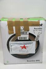 #521 iRobot Roomba 895 WiFi Connected Robotic Vacuum  RETAIL $ 679