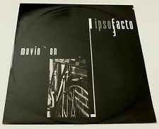 Ipso Facto - Movin' on   UK 12""