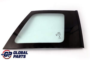BMW MINI Countryman R60 Side Fixed Glass Window AS2 Rear Right O/S 9801508