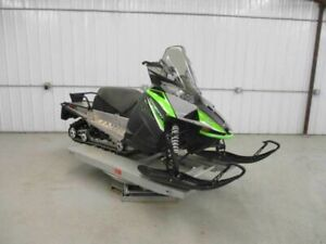 2019 Arctic Cat® Norseman X 8000, Medium Green with 396 Miles available now!