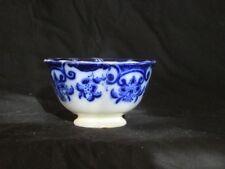 Flow Blue Rice Bowl