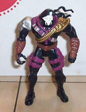 Vintage 1995 Hasbro GI JOE extreme Iron Klaw Action Figure