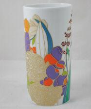 Schöne Vase Rosenthal Porzellan signiert W. Bauer