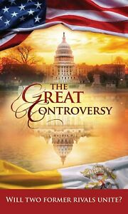 The Great Controversy 1911 Ellen G. White (Case of 52)