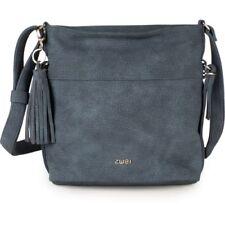 Unifarbene Damentaschen mit ZWEI kleine