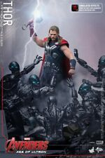 (US) Hot Toys Marvel Avengers THOR Age of Ultron MMS306 NEW SEALED SHIPPER