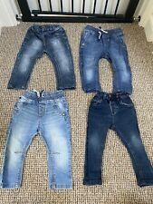 Next Boys 9-12 Months Jeans Bundle