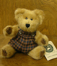 """Boyds Plush #919805 Jordan T. Fallsbeary, 8"""" NEW/Tag From Retail Store Jointed"""