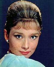 Audrey Hepburn 8x10 Photo 034
