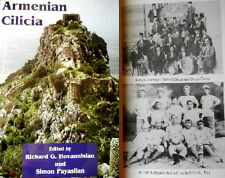 ARMENIAN CILICIA Cilician Armenia Kilikya Turkey Hovannisian Hovannisyan ENGLISH