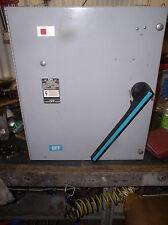 SIEMENS VF3578TL 1200 AMP TOP FEED PANELBOARD SWITCH