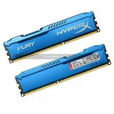 Nuevo 16GB 2x 8GB DDR3 PC3-14900 1866MHz Desktop Memory para Kingston HyperX FURY