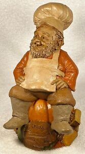 SKINNY-R 1996~Tom Clark Gnome~Cairn Studio Item #5288~Edition #55~Story Included