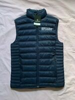 NEW! Woman's STORMTECH Basecamp Thermal Vest Size S, Color Navy Blue MSRP $100