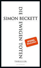 Simon Beckett - David Hunter 06 - Die ewigen Toten  -[A.ZW3][E.PUB](E.B00K)