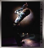 MICHAEL JACKSON - MICHAEL JACKSON LIVE AT WEMBLEY JULY 16,1988   DVD NEU