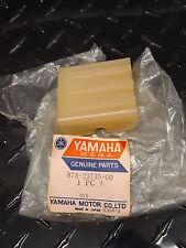 NOS YAMAHA 878-23735-00-00 SKI WEAR PLATE GPX338 GPX433