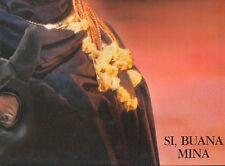 LP 2214  MINA  SI BUANA DOPPIO LP