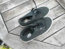 RARES BASKETS VANS VINTAGE TBE COLLECTOR T 34 NOIRES A 16€ ACH IMM BE RARES +++