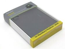 Targus Truss Leather Case Stand for BlackBerry PlayBook Tablets (THZ05102US)