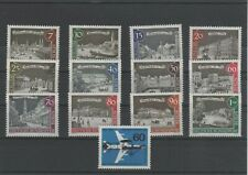 Germany Berlin Vintage Yearset 1962 Mint MNH Complete More Sh Shop