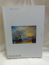 Art and Ideas A&I: Turner by Barry Venning (2003, Paperback, Revised) PHAIDON