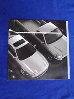 TOYOTA CARS & TRUCKS SALES BROCHURE 1994 CELICA SUPRA MR2 PASEO TERCEL PREVIA