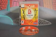 BEIJING 2008 SONY PLAYSTATION 3 PS3