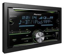 Pioneer 2 DIN Car Stereos & Head Units