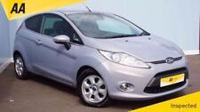 Fiesta Manual 75,000 to 99,999 miles Vehicle Mileage Cars