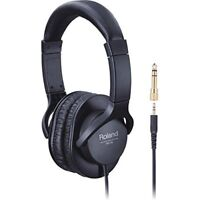 Roland RH-5 Stereo Headphones FREE 2DAY