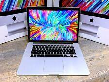 EXCELLENT Macbook Pro 15 inch 2015 Retina / 2.8GHZ CORE...