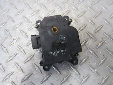 02 HONDA CR-V RIGHT BLEND DOOR ACTUATOR 063700-8750 2.4L 4CYL 4DR WGN