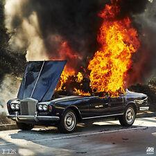 Portugal. The Man WOODSTOCK 180g +MP3s GATEFOLD Atlantic NEW SEALED VINYL LP