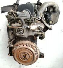 MOTORE NISSAN MICRA 2  (K11) 1.5 D 57 CV  1998 > 2003 98 > 03 TIPO TD15 MOT408