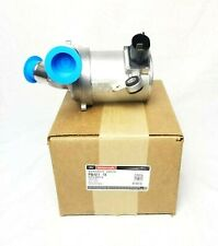 OEM Motorcraft PW-611 Heater Water Pump  For Ford Cmax Ford Fusion Lincoln MKZ