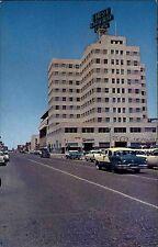 Amarillo Amerika USA Texas ~1960/70 Tyler Street First National Bank Bankgebäude