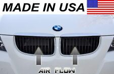 AVT Intake Scoop e90 e92 e93 BMW 335i / 335xi 05-11 Black