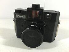 Holga 120 CFN Camera Lomography