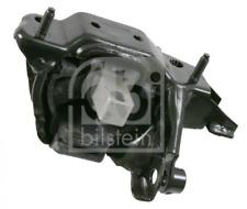 Lagerung, Motor für Motoraufhängung FEBI BILSTEIN 19904