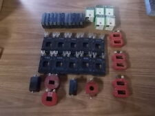 New listing Huge Lot of Motor Starter Coils Ch, Ab, Ge, Square D