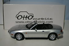 OTTO MAZDA MX5 Silver 1:18 OT321 Ltd Resin