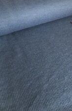 25 cm Strickstoff Jesper Jeansblau  21€/m