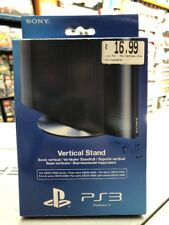 PlayStation 3 Vertical Stand (M Chassis Super Slim)  PS3 NUOVO SIGILLATO