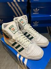 Adidas Top Ten OG Basketball High Top UK 9 Eu 43 EF2516 Decade Hi Forum Rivalry