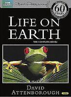 Life On Earth - la Completa Serie DVD Nuevo DVD (BBCDVD3715)